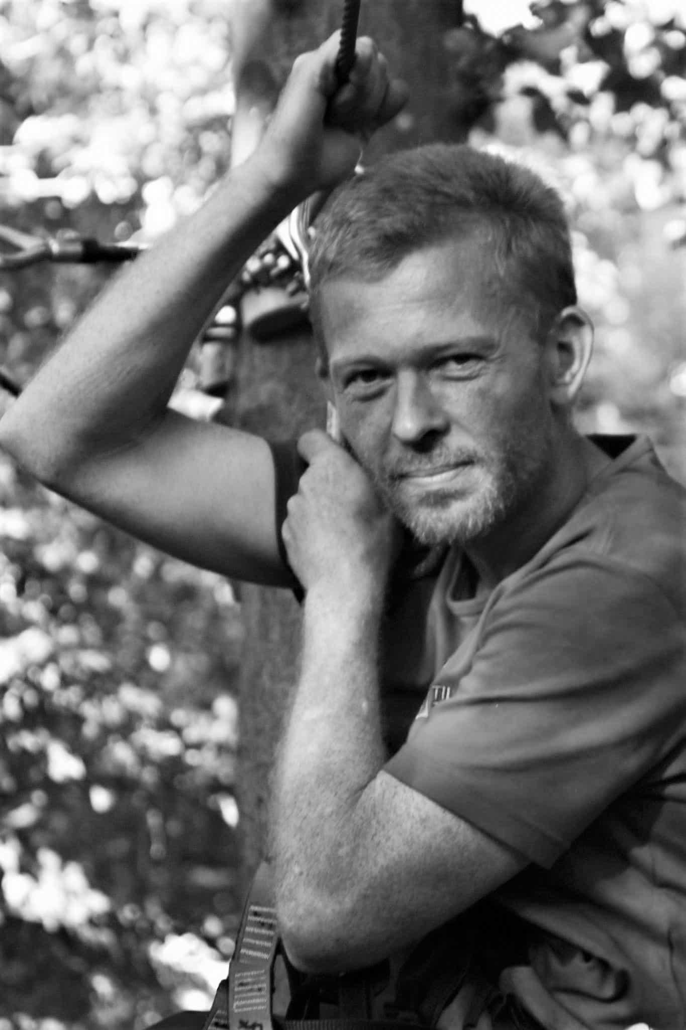 Tor Madsen ejer af Nature Park