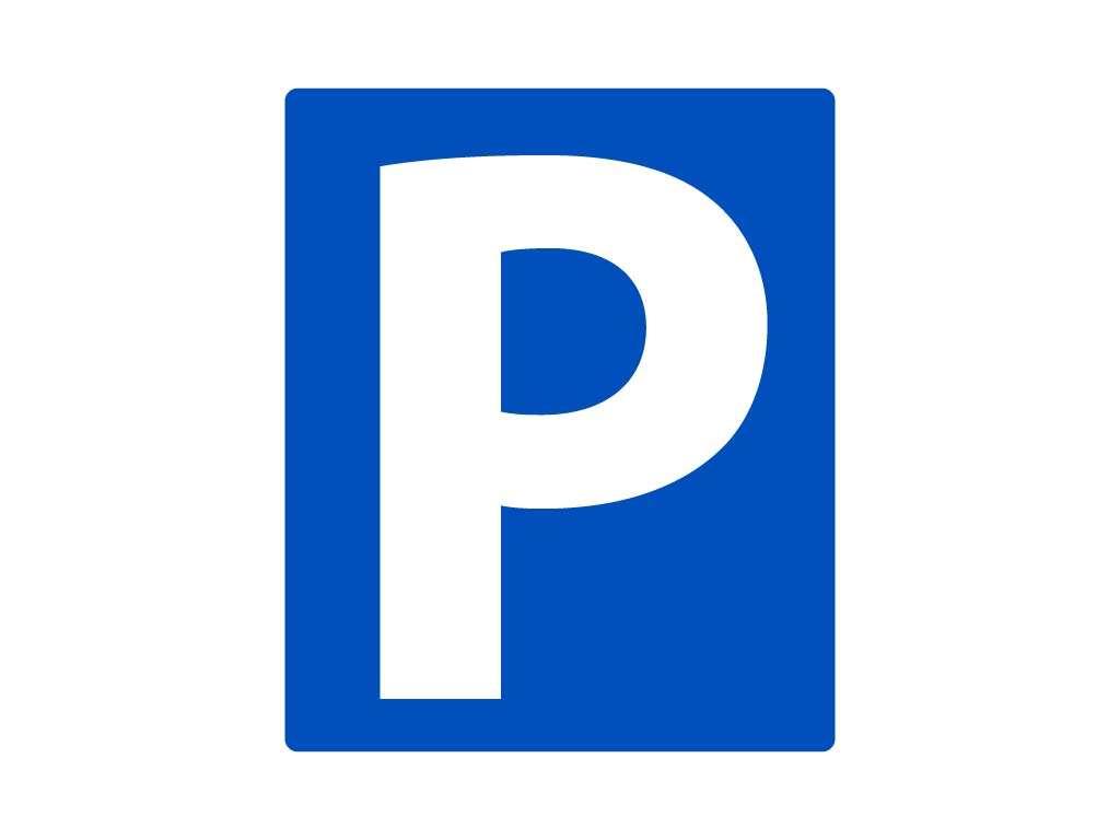 Parkering i Nature Park